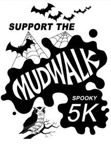 Support the Mudwalk